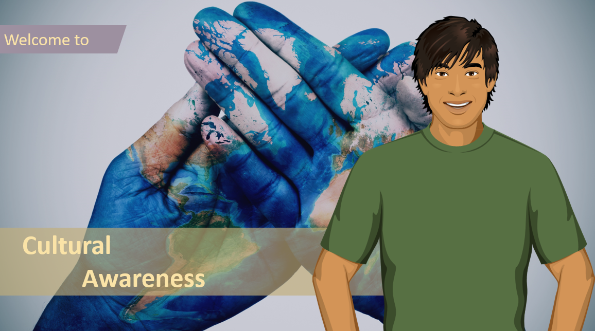 Cultural Awareness course preview