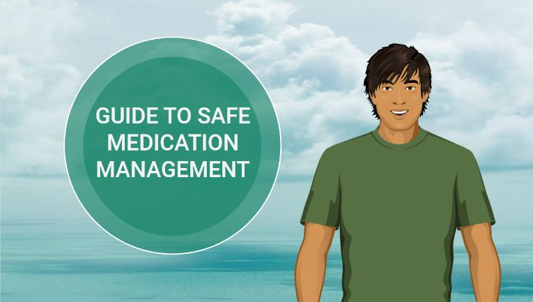 Guide to safe medication management course preview