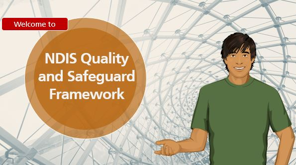 NDIS quality and safeguard framework course preview