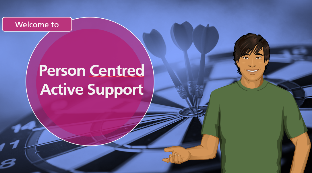 Person centred active support course preview