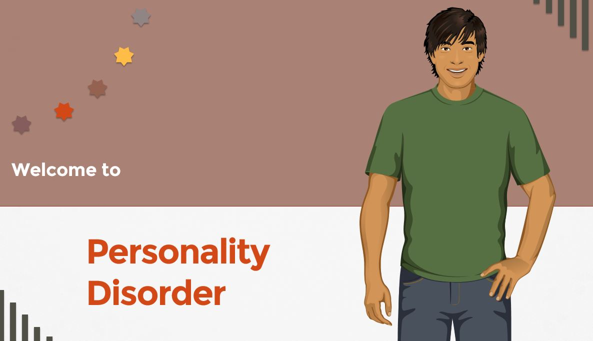 Personality Disorder course preview