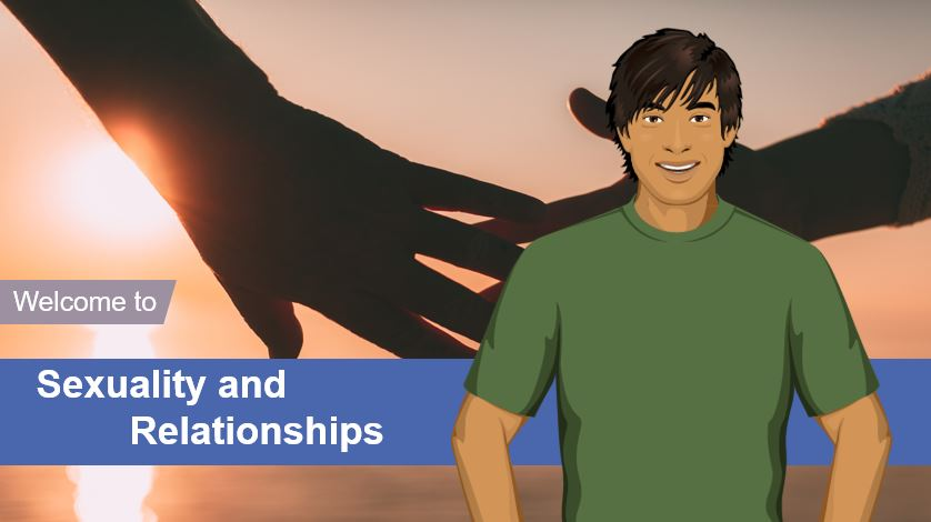 Sexuality and relationships course preview