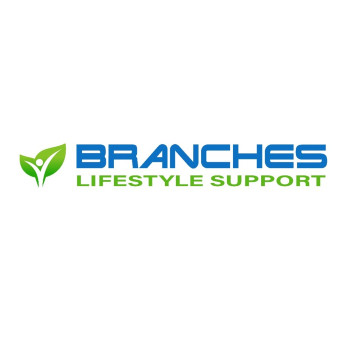 We are trusted by Branches Lifestyle Support
