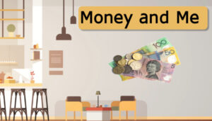 Money and Me Level 3 course preview