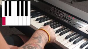 How to Play the Piano Like a Rock Star Level 2 course preview